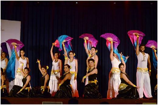 Heels Dance Academy