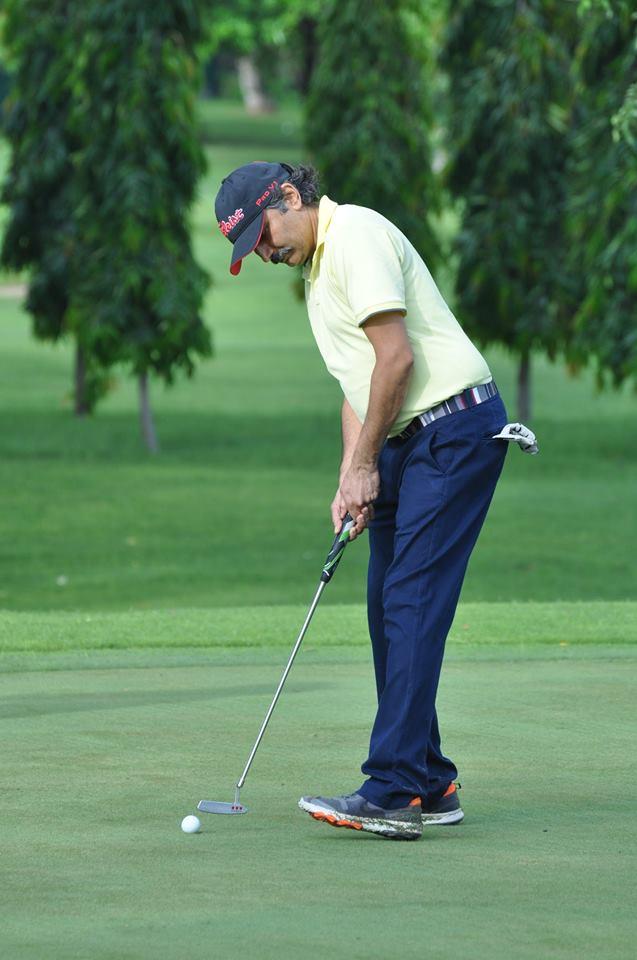 rambagh golf club