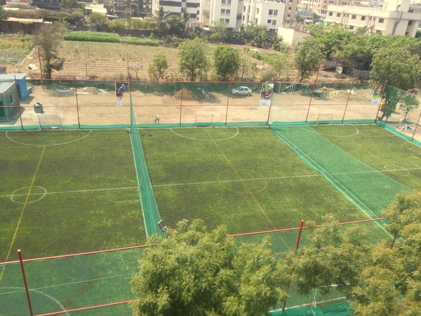 Sports galaxy Pune