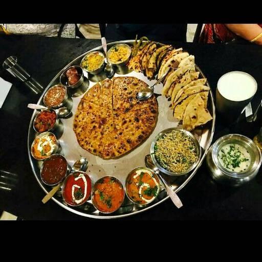 Punjabi Cuisine in Pune