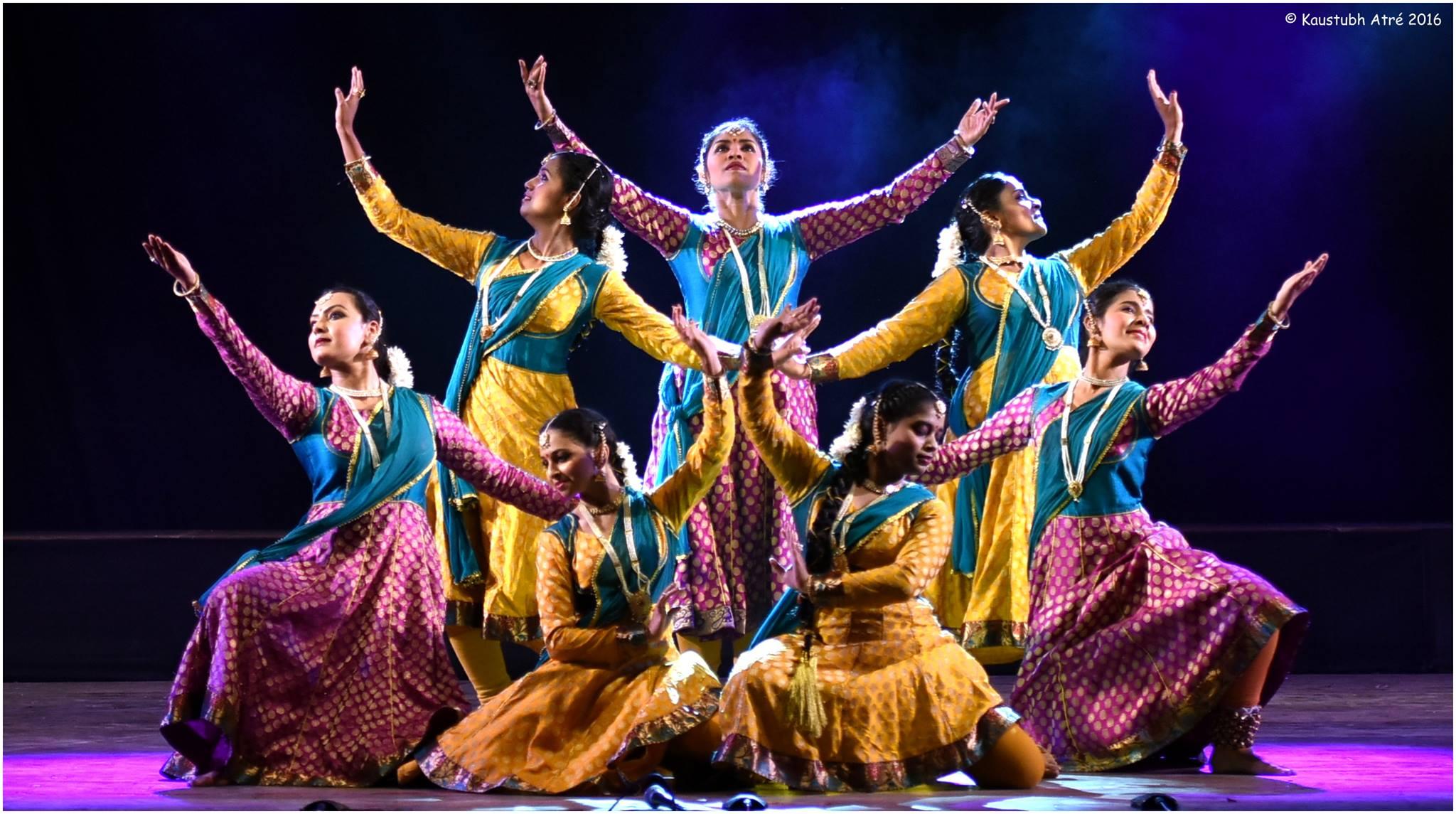 Kathak classes in Pune