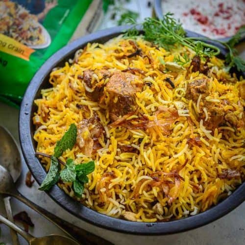 Best Biryani Places in Jaipur