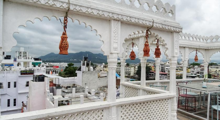 hostels in Udaipur