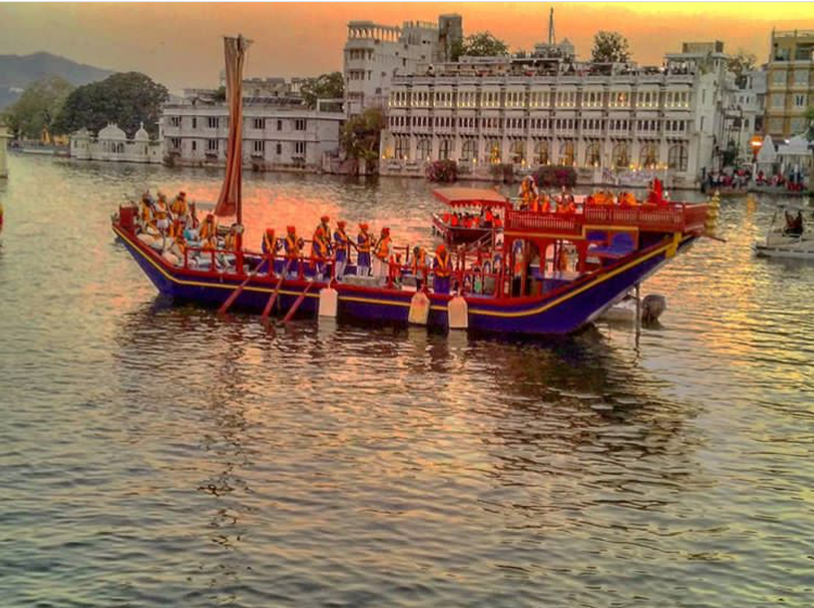 bloggers of Udaipur