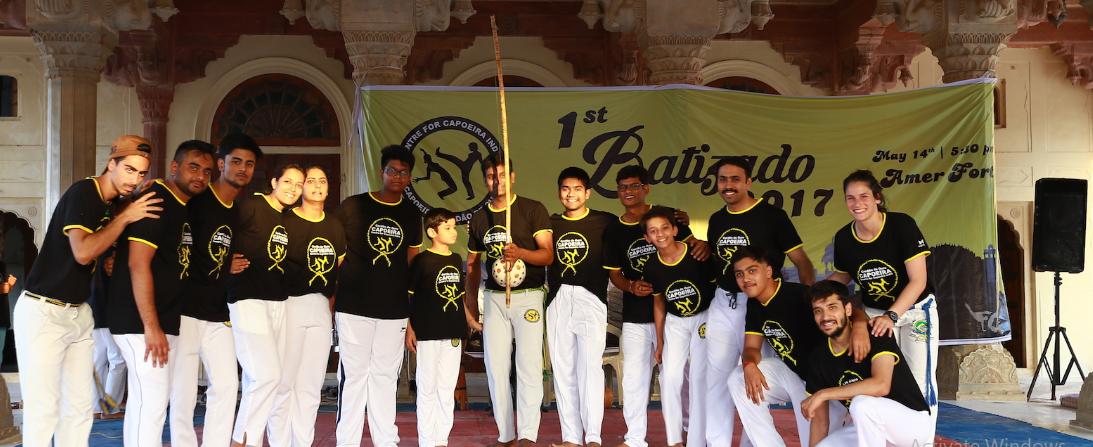 Self Defense Classes in Jaipur