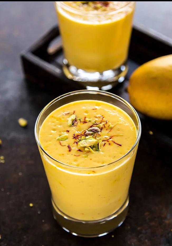 mango dishes in Jaipur
