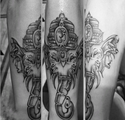 Tattoo artists in Jaipur