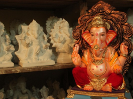 Eco-Friendly Ganpati Idols in Pune
