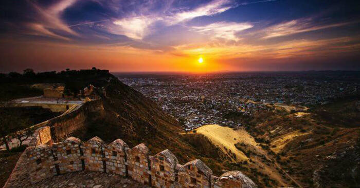 Places to Visit in Jaipur in Monsoon