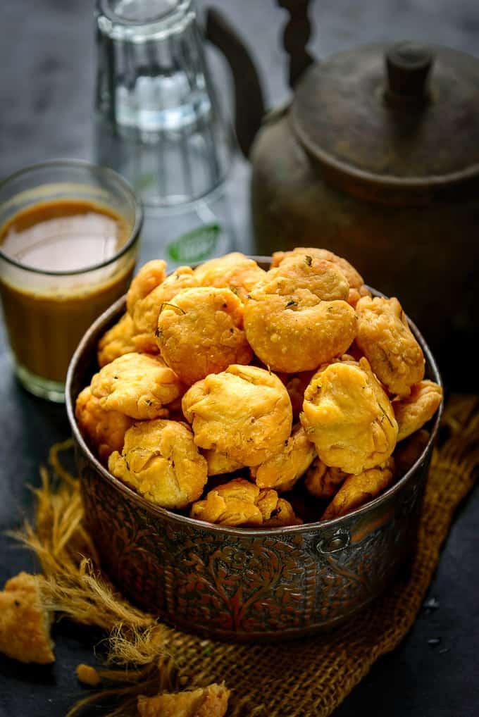 Diwali Recipes Mathri