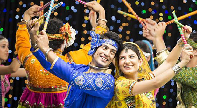 Get Ready to Play Dandiya! Places to attend Dandiya Nights in Ahmedabad - Local Samosa