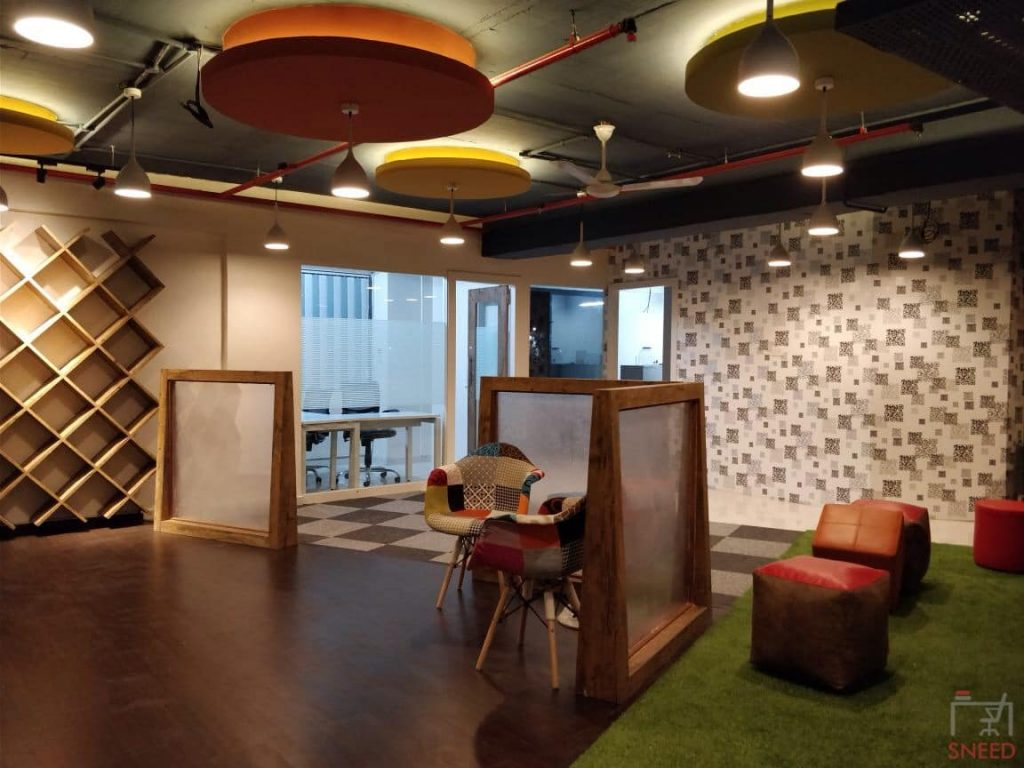 Co-working spaces in Pune