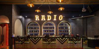 Radio Bar Mumbai