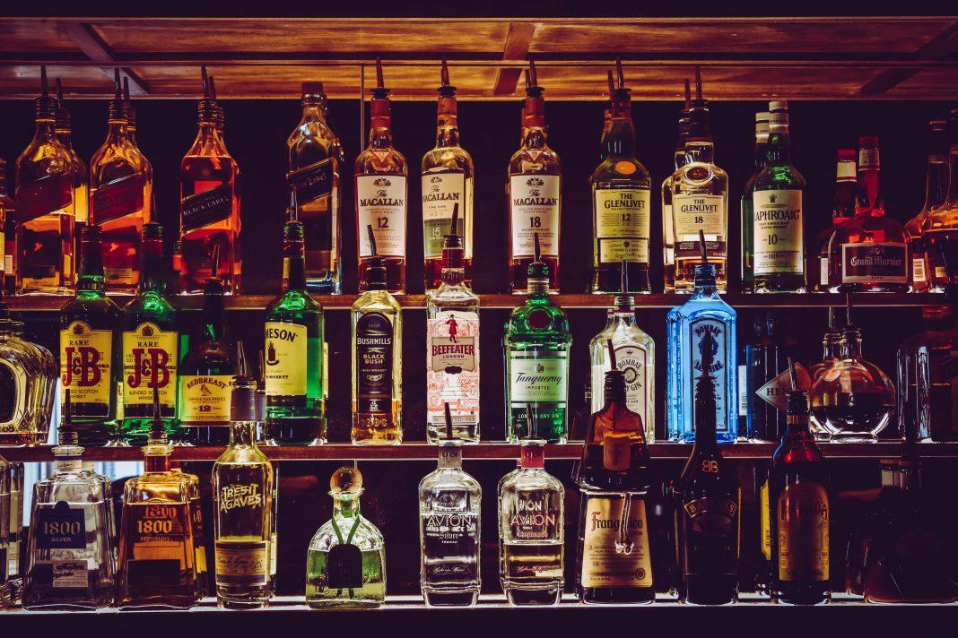 alcohol shops in mumbai