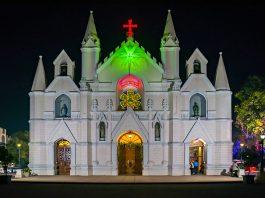 Churches in Pune