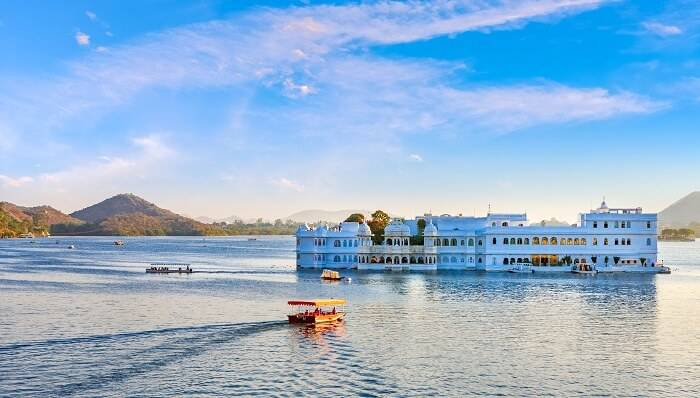 wedding destinations in rajasthan