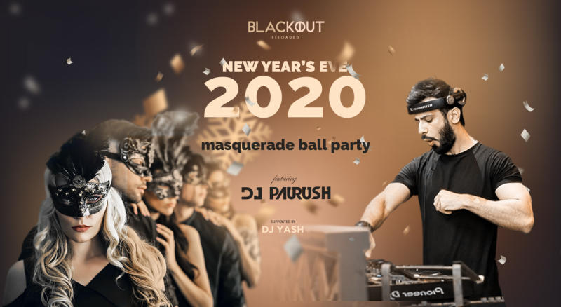 New Year Eve parties in Jaipur