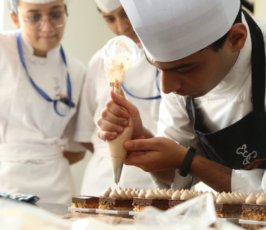 The Academy of Pastry Arts