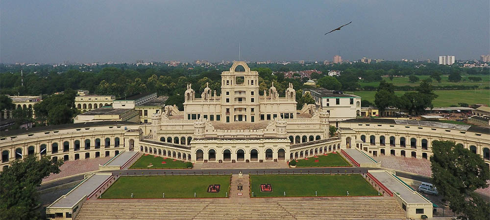 Tourist places in Lucknow