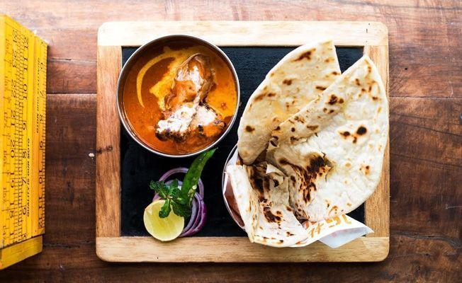 boozy dishes in Delhi