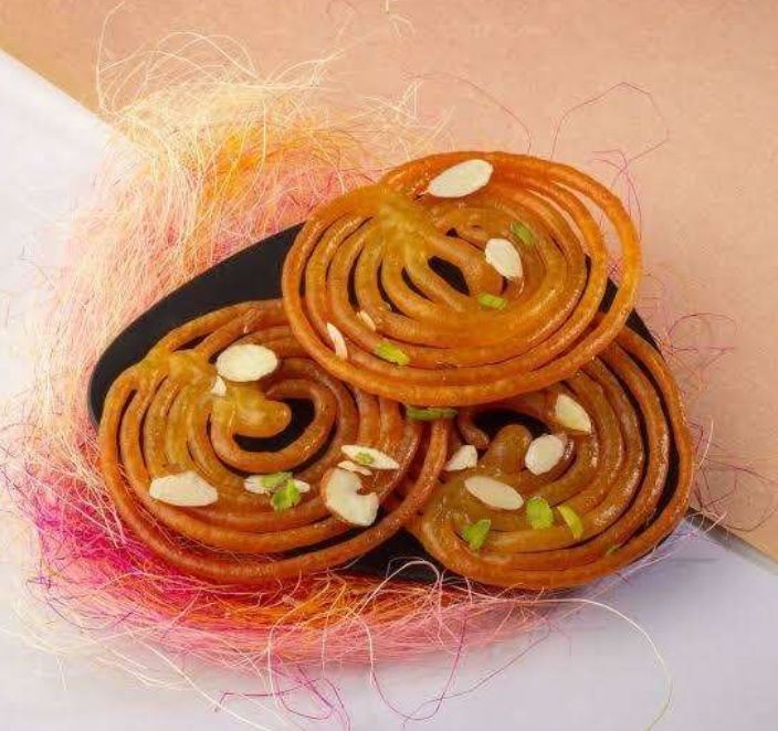 sweet shops in Lucknow
