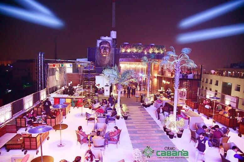 clubs in Lucknow