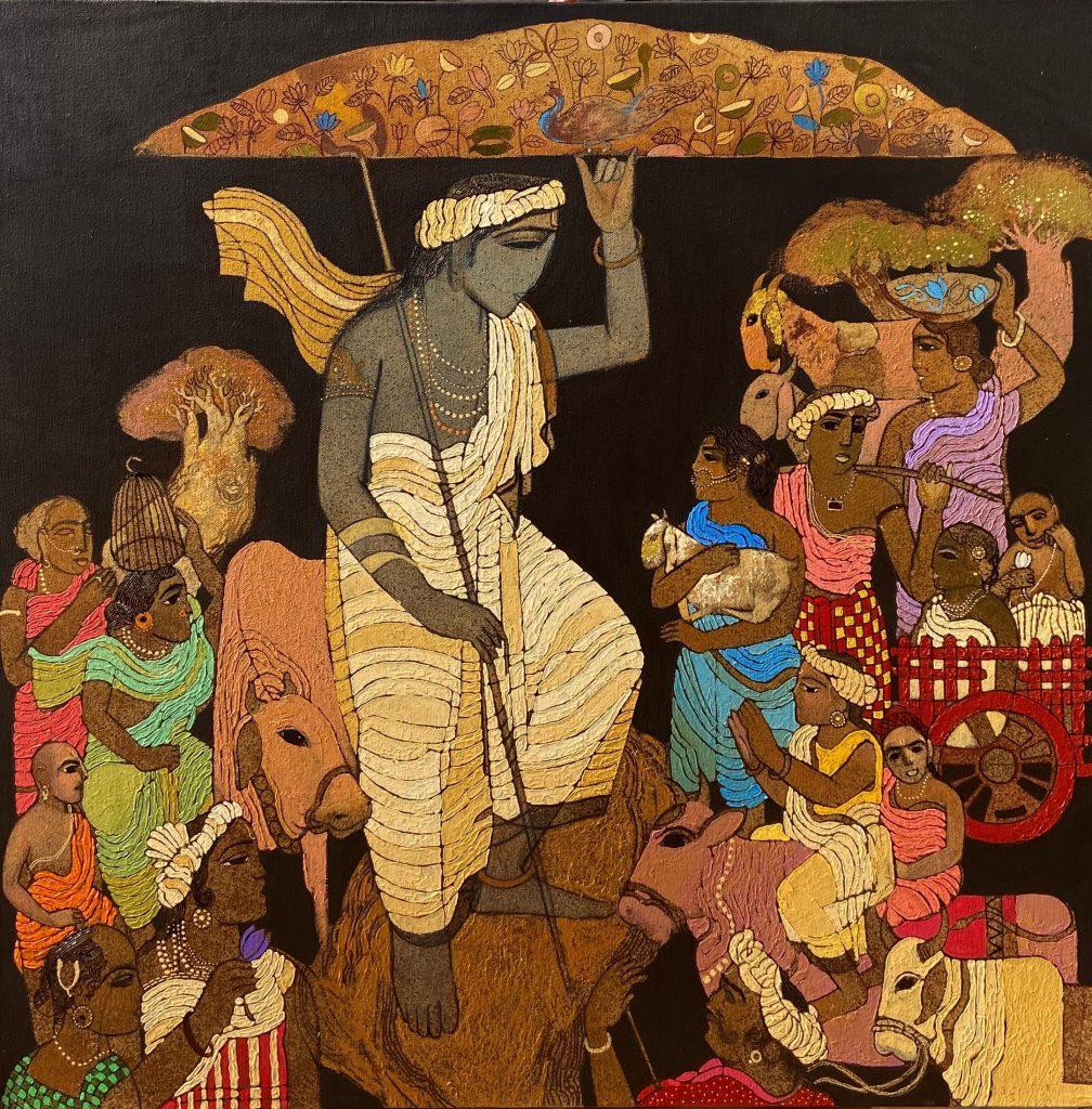 Bombay Art Society