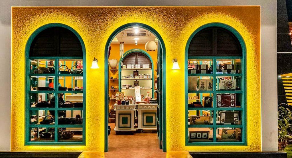 Auromonde store Bengaluru