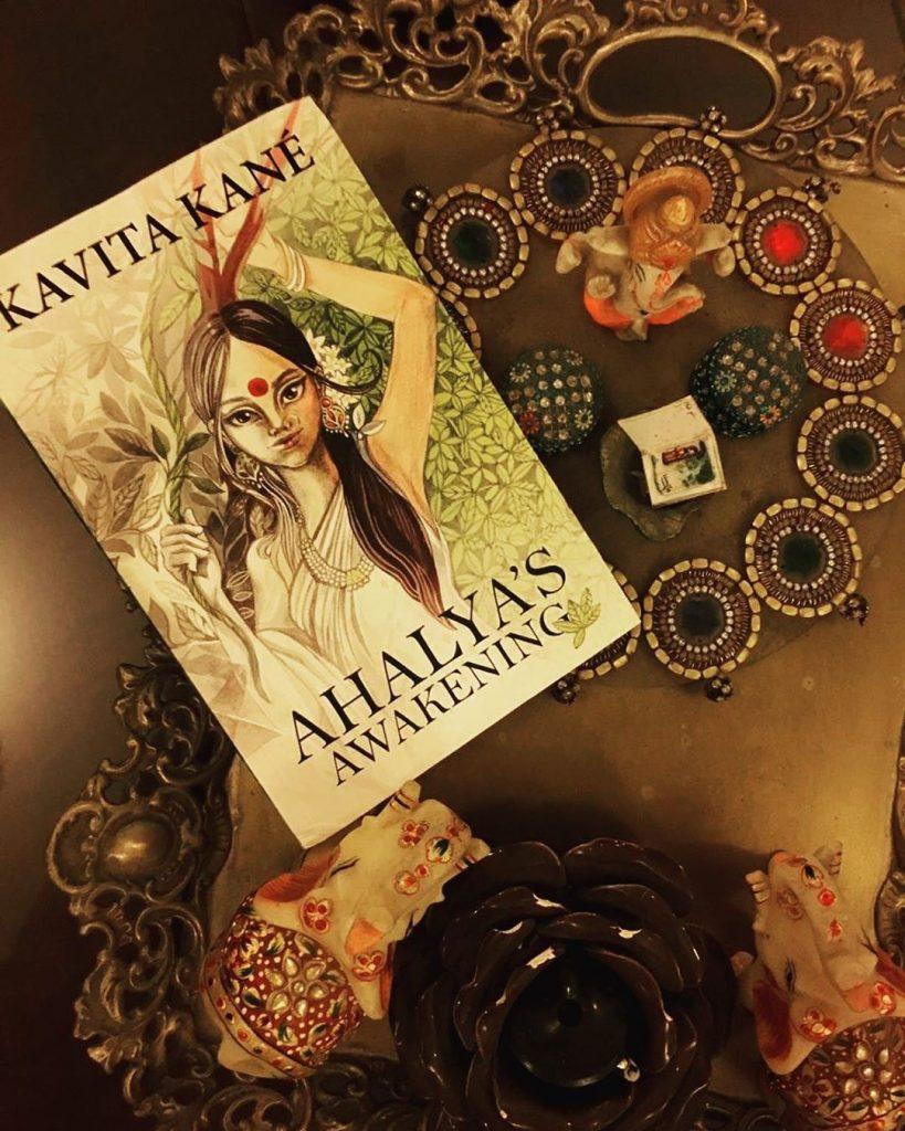 Kavita Kane