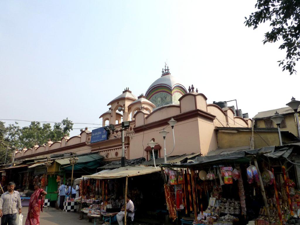 temples in Kolkata