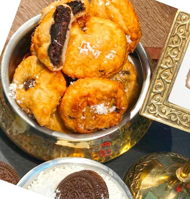 homemade Gudi Padwa recipes