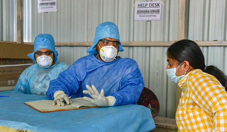 app to track quarantined patients