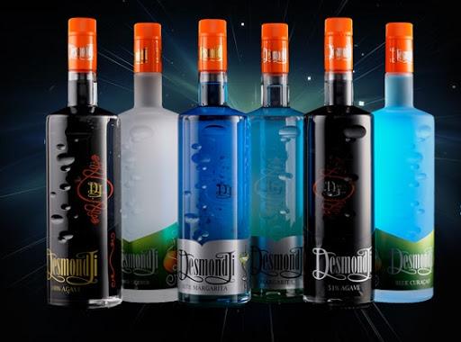 Goan Alcohol