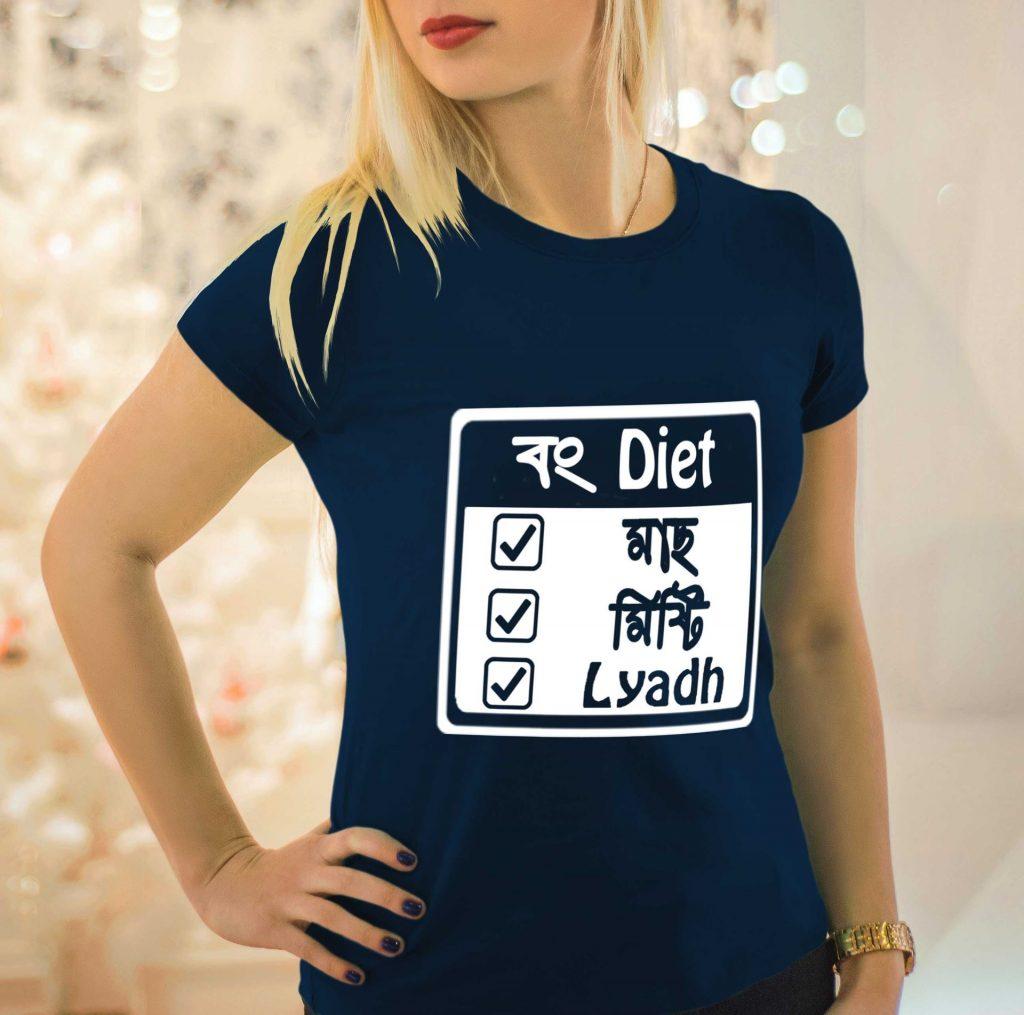Bong T-shirts