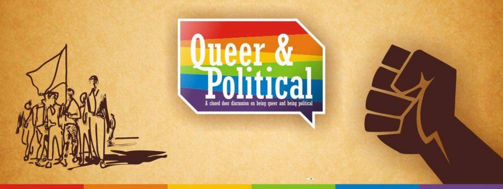 LGBTQ Support Groups in Mumbai
