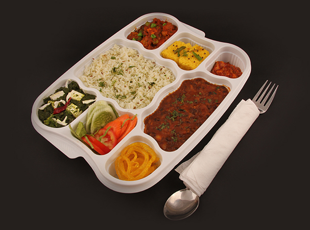 home-cooked food delivery in Mumbai