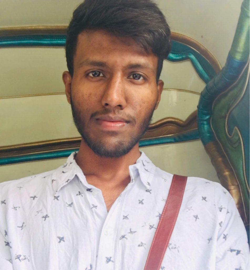 Vinay Nirmala