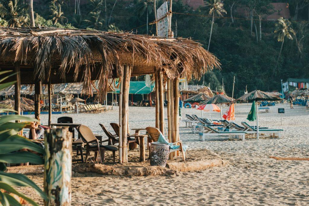 Maharashtra Government approves 8 Goa-Style Beach Shacks