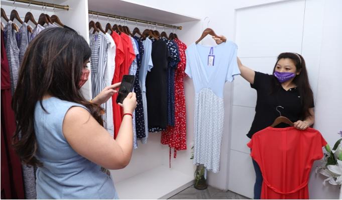 The Personal Shopping Service at Select Citywalk Delhi