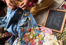 Indian brands in the 'upcycling'