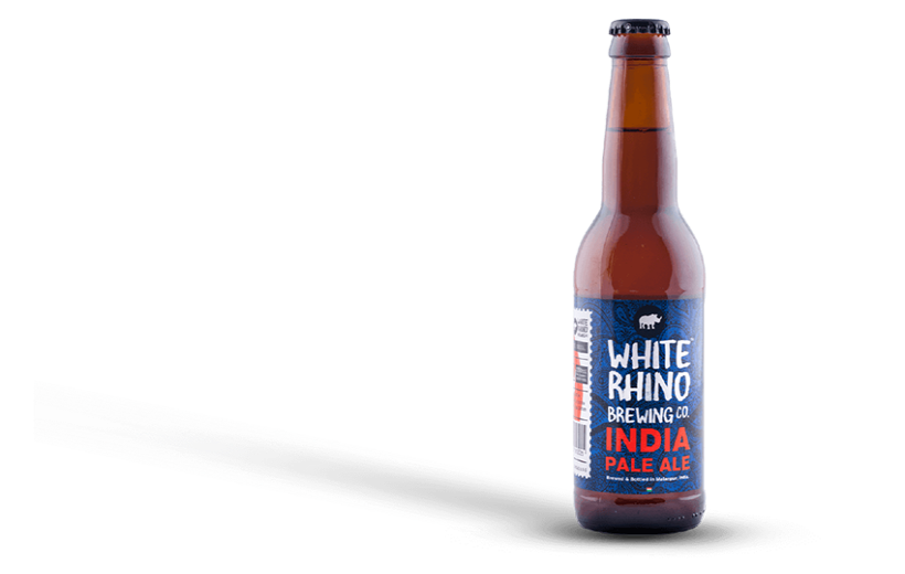 craft beers produced in India