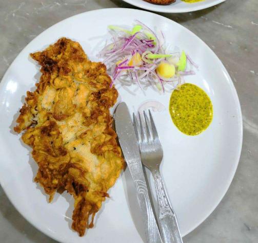 old eateries in Kolkata