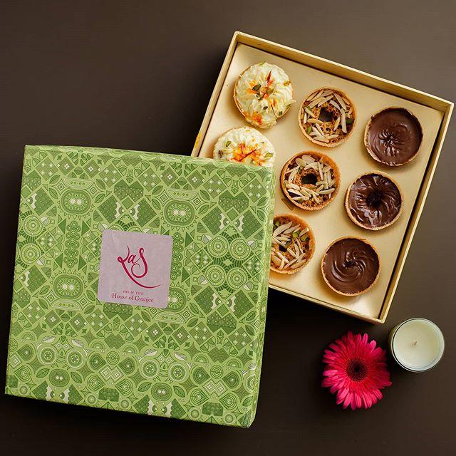 sweet treats in Jaipur