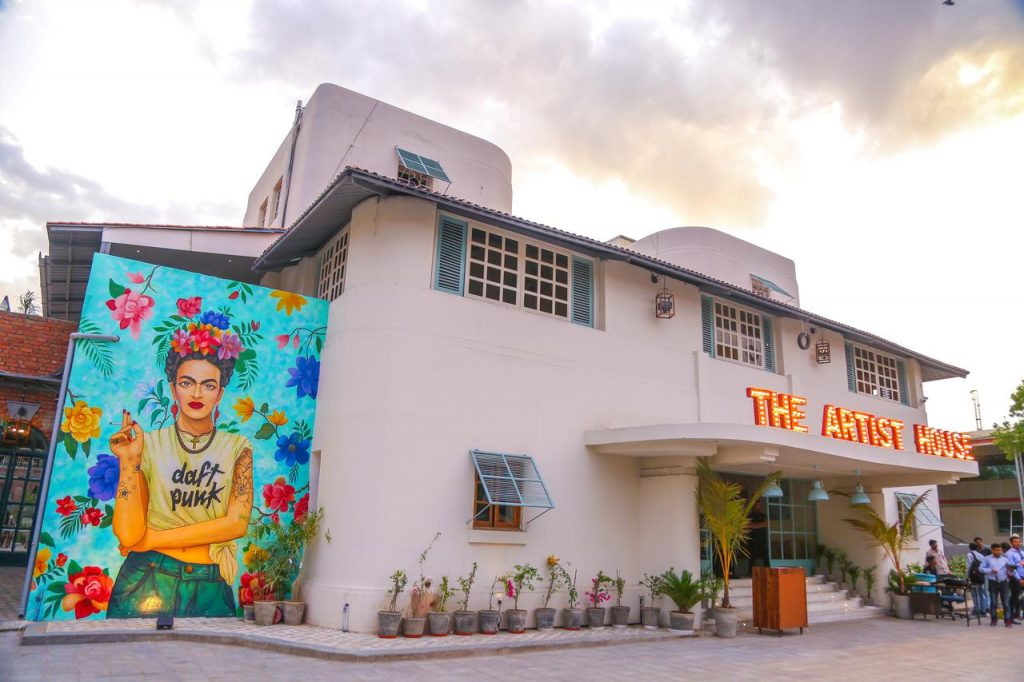 Hangout Spots in Udaipur