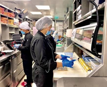 reopening of restaurants