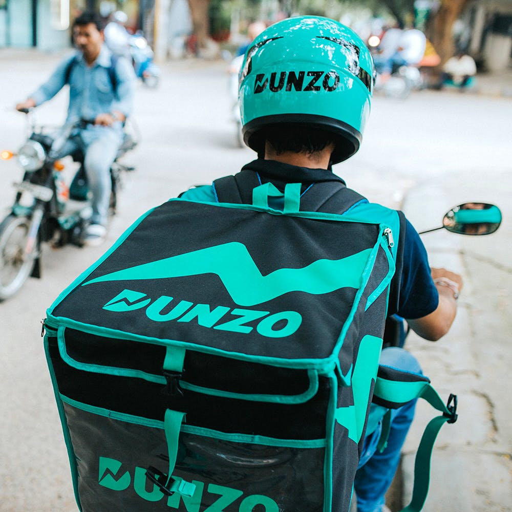 courier services in Mumbai