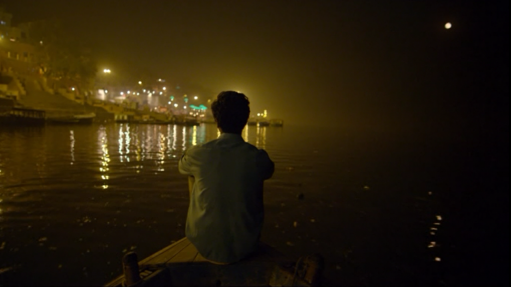 shooting locations of masaan