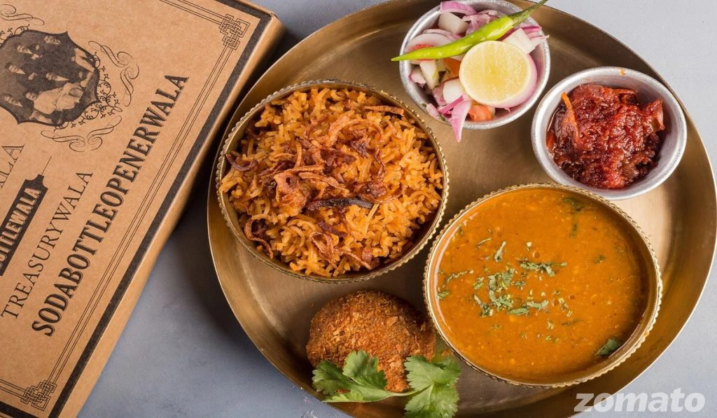 Eid food delivery in Mumbai