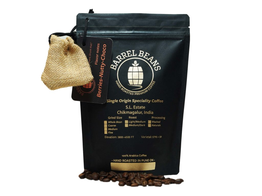 Coffee Brands from Pune