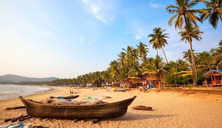 Goa reopens for domestic tourists from July 2